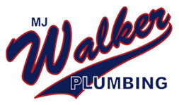 MJ Walker Plumbing Logo