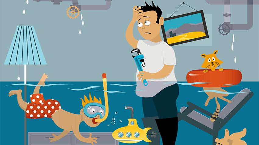 3 Plumbing Projects You Should Avoid | Plumbing Gold Coast | Brisbane | M.J. Walker Plumbing