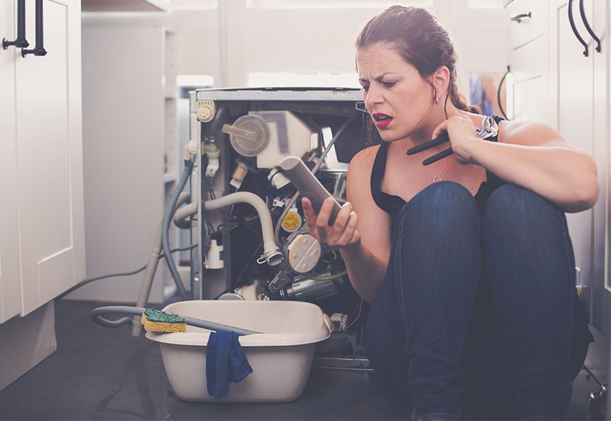3 Things Plumbers Wish You Wouldn't Do | Plumbing Gold Coast | Brisbane | M.J. Walker Plumbing