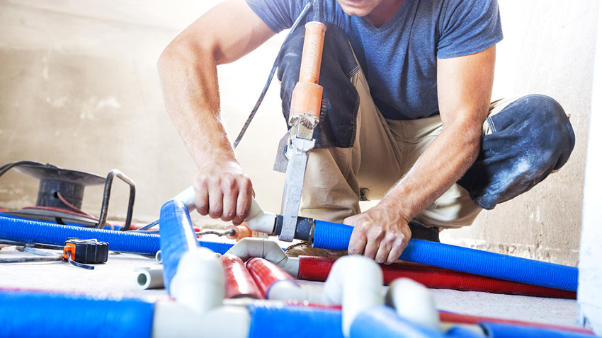 5 Questions to Ask Before Hiring a Plumber | Plumbing Gold Coast | Brisbane | M.J. Walker Plumbing